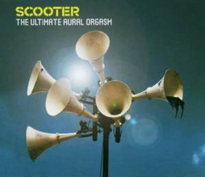 Scooter: Ultimate Aural Orgasm, The - Cover