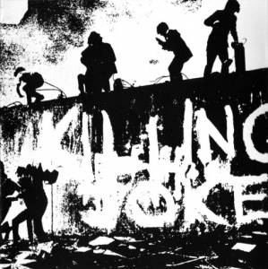 Killing Joke: Killing Joke - Cover