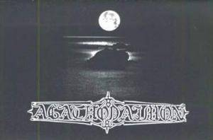 Cover - Agathodaimon: Carpe Noctem