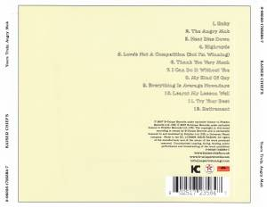 Kaiser Chiefs: Yours Truly, Angry Mob (CD) - Bild 2