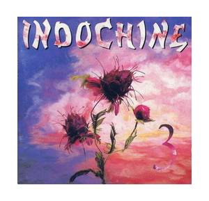 Cover - Indochine: 3