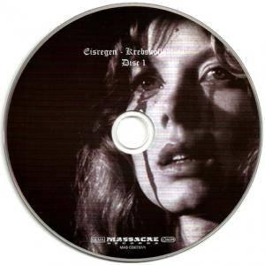 Eisregen: Krebskollektion (2-CD) - Bild 7