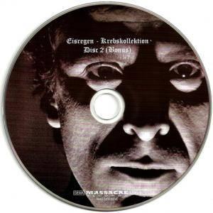 Eisregen: Krebskollektion (2-CD) - Bild 8