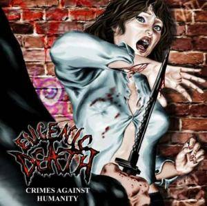 Eugenic Death: Crimes Against Humanity (CD) - Bild 1