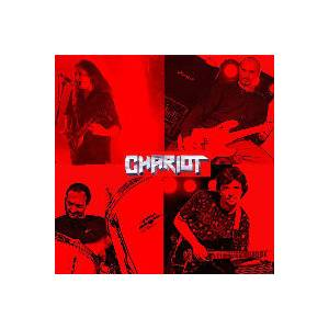 Cover - Chariot: In The Blood