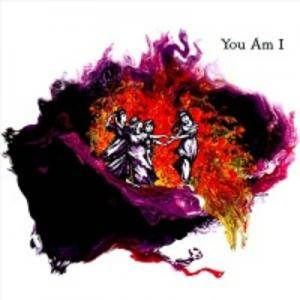 Cover - You Am I: You Am I