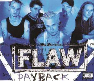 Cover - Flaw: Payback