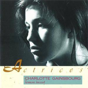 Cover - Charlotte Gainsbourg: Charlotte For Ever