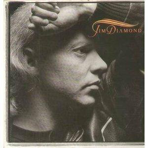 Cover - Jim Diamond: Jim Diamond