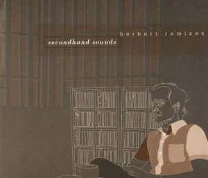 Cover - Motorbass: Secondhand Sounds: Herbert Remixes