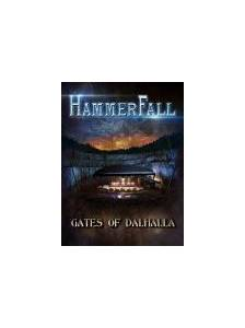 HammerFall: Gates Of Dalhalla (Blu-Ray Disc + 2-CD) - Bild 1