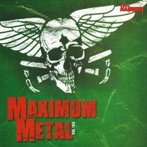 Metal Hammer - Maximum Metal Vol. 180 (CD) - Bild 1