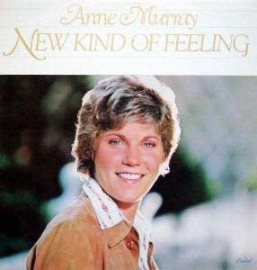 Cover - Anne Murray: New Kind Of Feeling