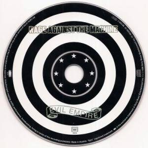 Rage Against The Machine: Evil Empire (CD) - Bild 7