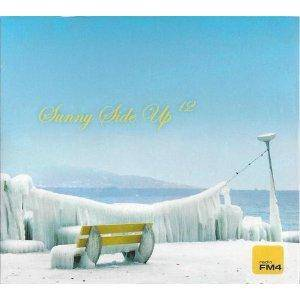 FM4 Sunny Side Up 12 - Cover