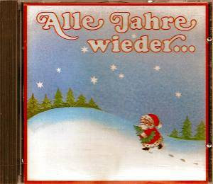 Weihnachtslieder Cd.Die Schönsten Weihnachtslieder Cd