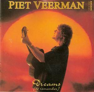 Cover - Piet Veerman: Dreams (To Remember)