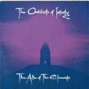 Cover - Outskirts Of Infinity: Altar Of The Elements, The