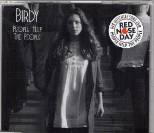 Cover - Birdy: People Help The People