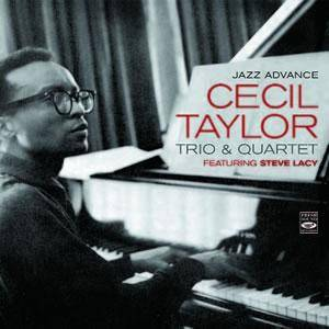 Cover - Cecil Taylor: Jazz Advance