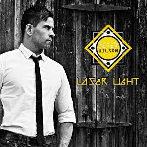 Cover - Peter Wilson: Laser Light