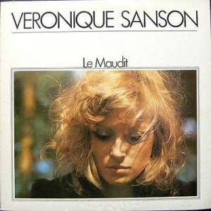 Véronique Sanson: Maudit, Le - Cover