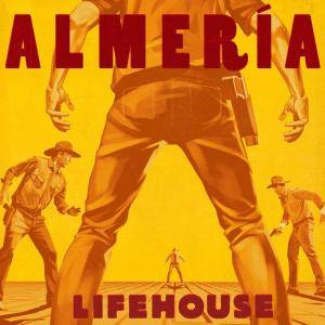 Cover - Lifehouse: Almería