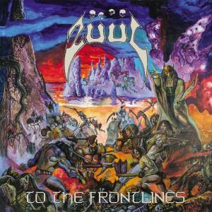 Züül: To The Frontlines (CD) - Bild 1
