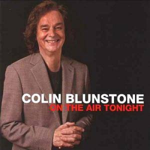 Cover - Colin Blunstone: On The Air Tonight