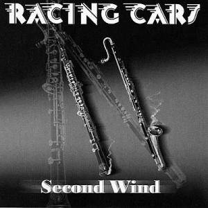 Cover - Racing Cars: Second Wind
