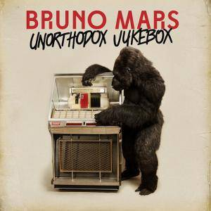 Cover - Bruno Mars: Unorthodox Jukebox