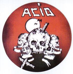 Acid: Live In Belgium '84 (CD) - Bild 6