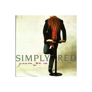 "Simply Red: You've Got It (3""-CD) - Bild 1"