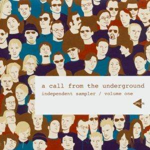 Cover - Encore: Call From The Underground, A
