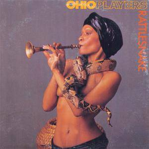 Cover - Ohio Players: Rattlesnake