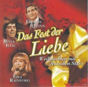 weihnachten mit deutschen stars das fest der liebe cd. Black Bedroom Furniture Sets. Home Design Ideas