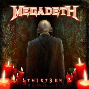 Megadeth: TH1RT3EN (2-LP) - Bild 1