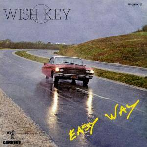 Cover - Wish Key: Easy Way