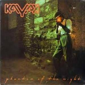 Kayak: Phantom Of The Night (LP) - Bild 1