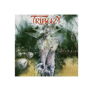 Tribuzy: Execution - Cover