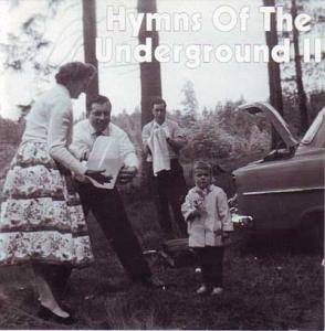 Hymns Of The Underground 2 - Cover