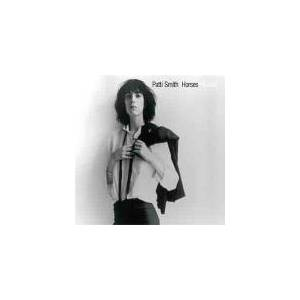 Patti Smith: Horses (LP) - Bild 1
