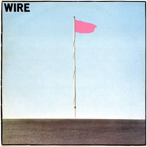 Wire: Pink Flag - Cover