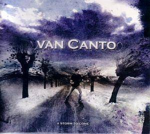 Cover - Van Canto: Storm To Come, A
