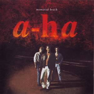 a-ha: Memorial Beach (CD) - Bild 1