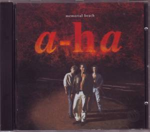 a-ha: Memorial Beach (CD) - Bild 5