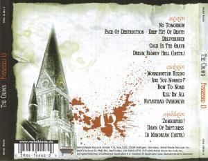 The Crown: Possessed 13 (CD) - Bild 2