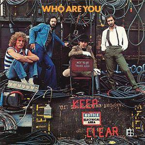 The Who: Who Are You (LP) - Bild 1