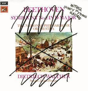 Cover - Monty Python: Another Monty Python Record