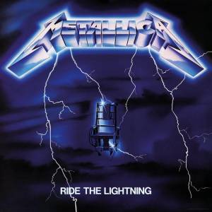 Metallica: Ride The Lightning (LP) - Bild 1